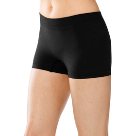 Smartwool W's PhD Seamless Boy Short Black